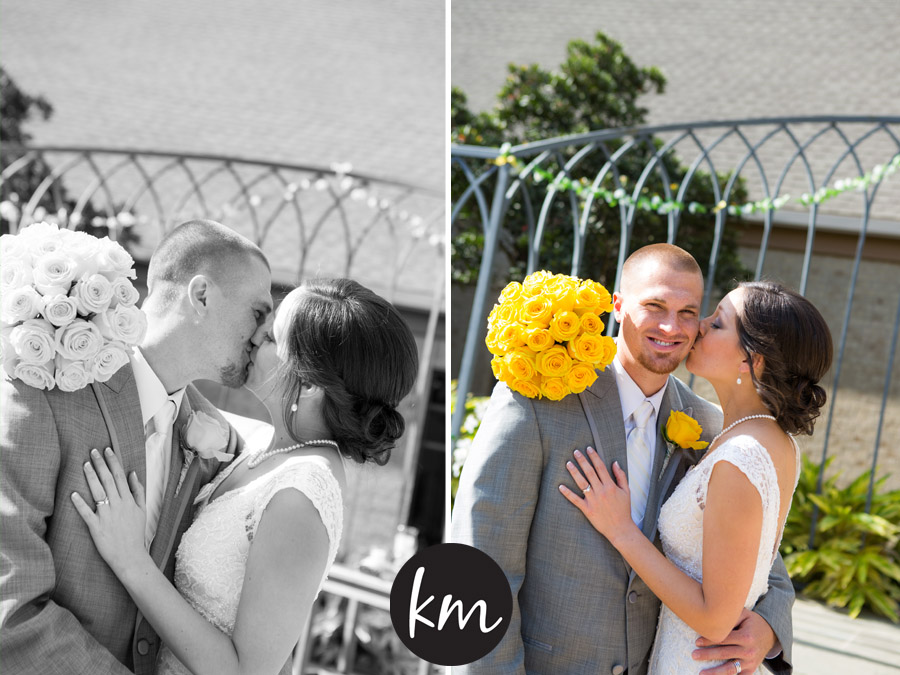 Houston, TX - Wedding Photographer - Kendra Martin Photography