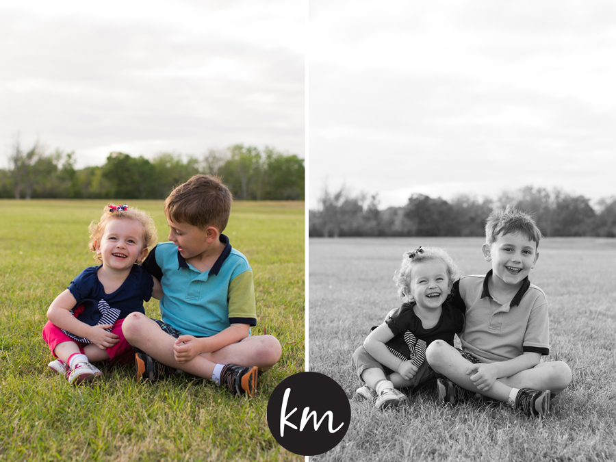 Katy, TX  Photographer - Kendra Martin Photography